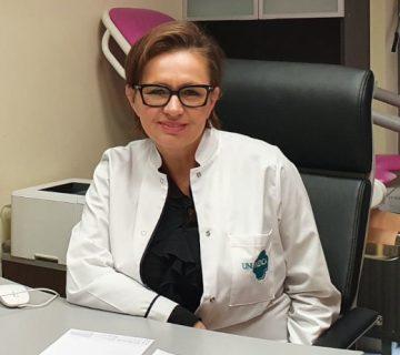lek. med. Beata Olszańska-Piątek